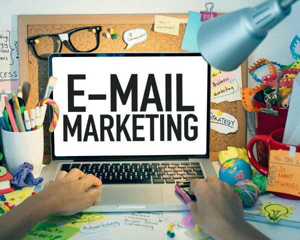 Warum Newsletter für dein Business so wichtig sind